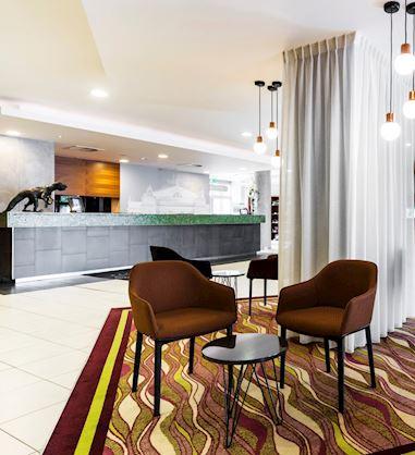 hotel Plzen