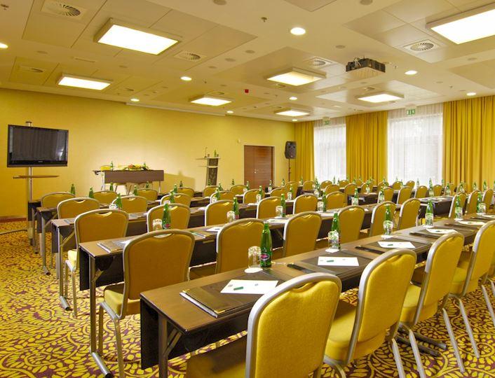Konferenční prostory